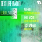 Texture Radio 16-06-16 Apiento guest mix at urgent.fm