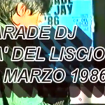 Full video from a old legendary dj set somewhere in Italy (dec 2014)