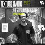 Texture Radio w/ Felix Claus (Splén - Stroom.tv)