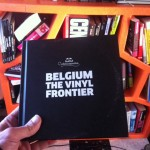 Record Store Day - The Vinyl Frontier Book