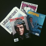 Favourite magazines - food for brain (june 2014)