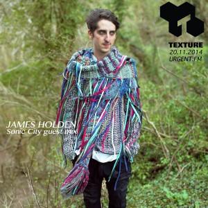 james-holden-texture-radio-guest-mix-sonic-city