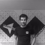 Karawane (22Tracks, Urgent.fm) guest mix at Texture Radio