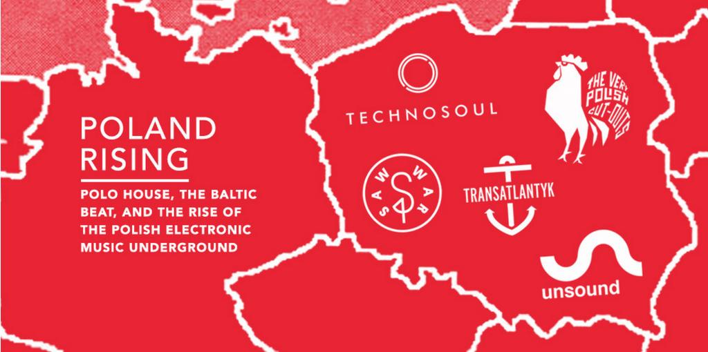 'Poland Rising' on JunoPlus