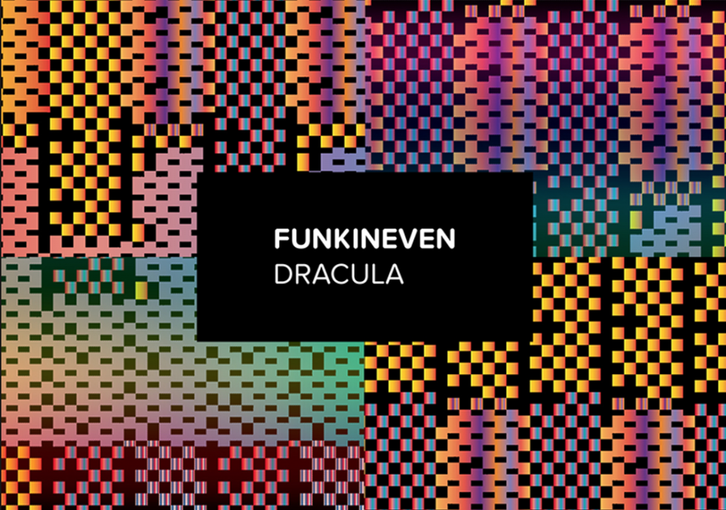 Funkineven - Dracula - Bafana's choice - KERK