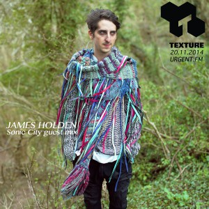 james-holden-texture-radio-guest-mix-sonic-city