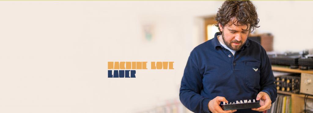 Machine Love: Lauer on Resident Advisor