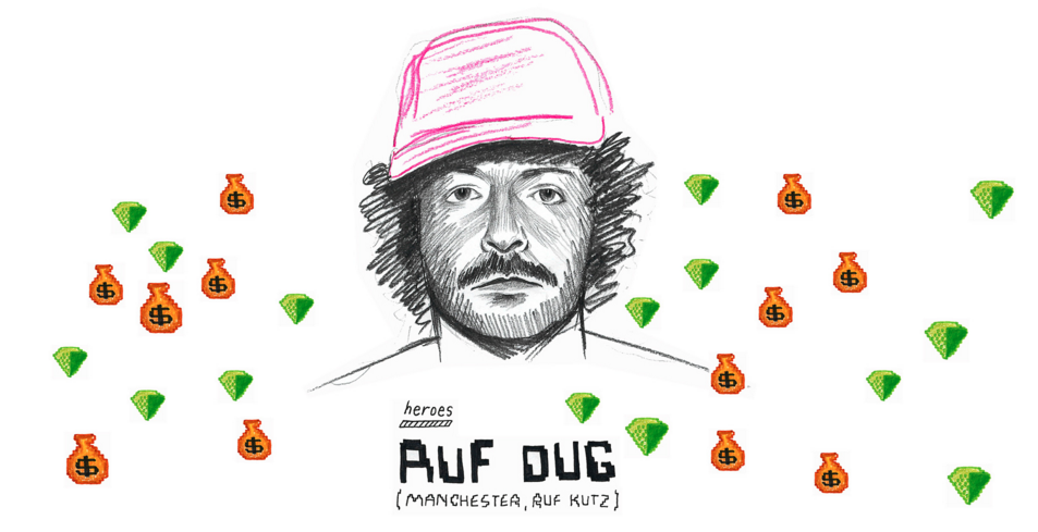 Interview with Ruf Dug
